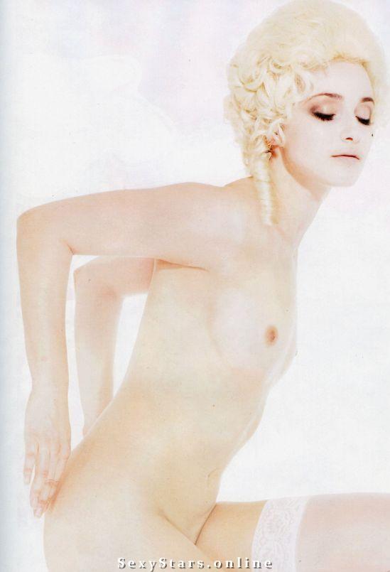 Анна Снаткина голая. Фото - 2