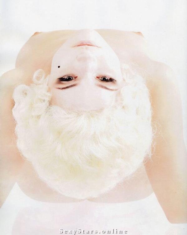 Анна Снаткина голая. Фото - 3