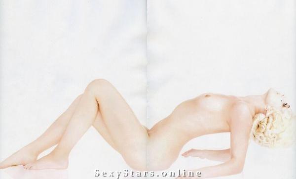 Анна Снаткина голая. Фото - 4