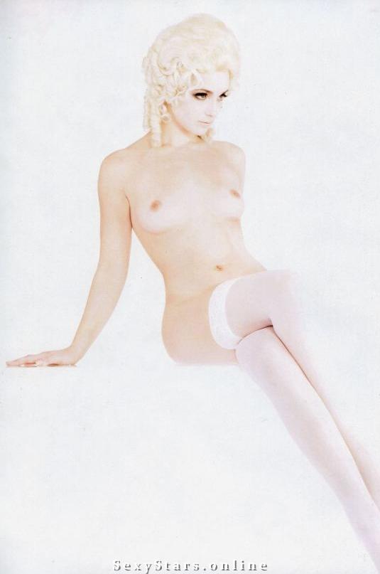 Анна Снаткина голая. Фото - 7