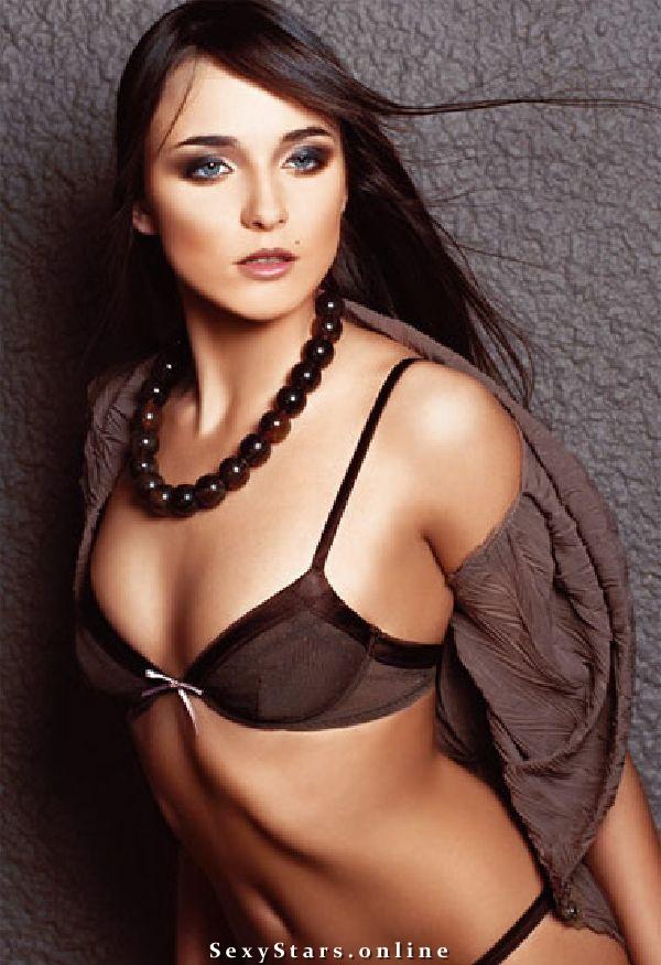 Анна Снаткина голая. Фото - 8