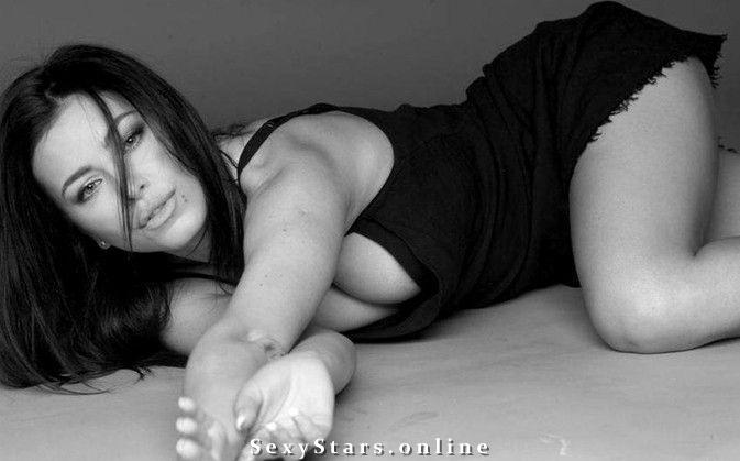 Ани Лорак голая. Фото - 2