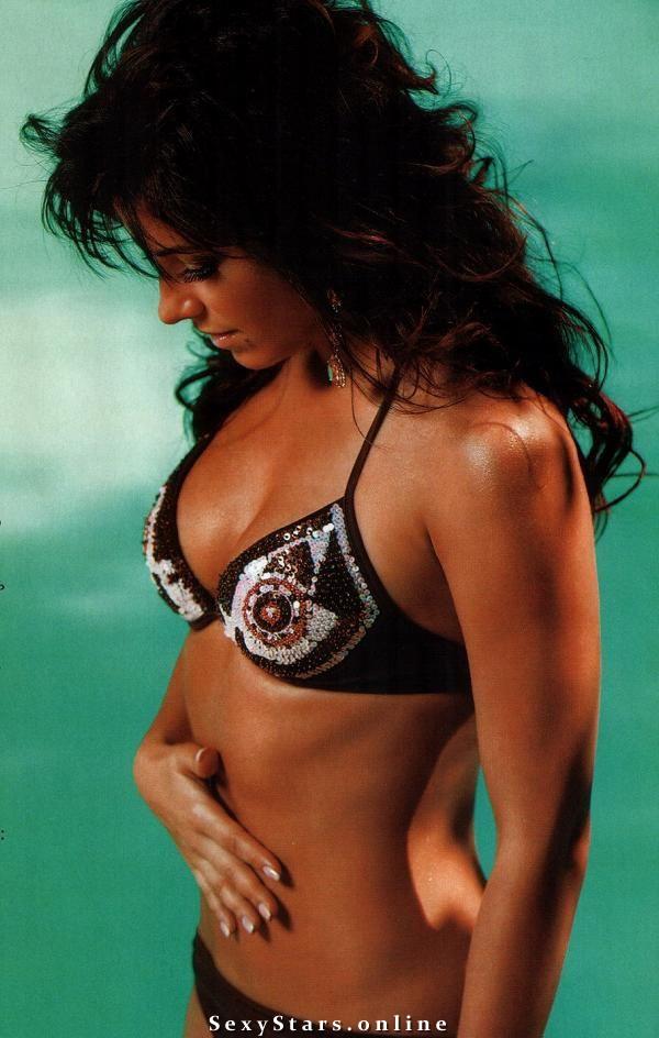 Ани Лорак голая. Фото - 9