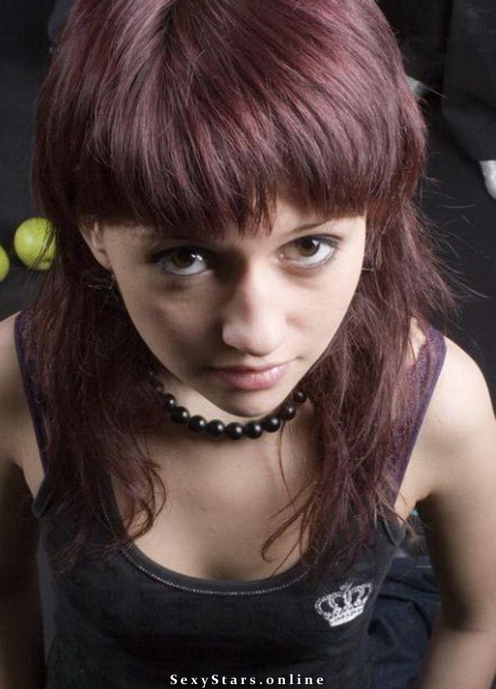 Аня Руднева голая. Фото - 1
