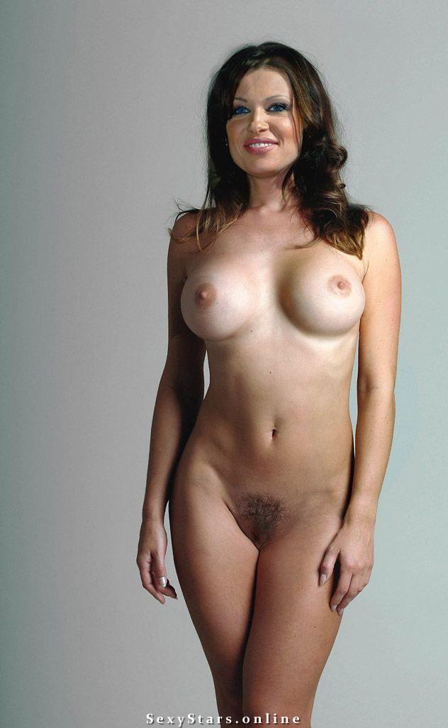 Арина Махова голая. Фото - 8