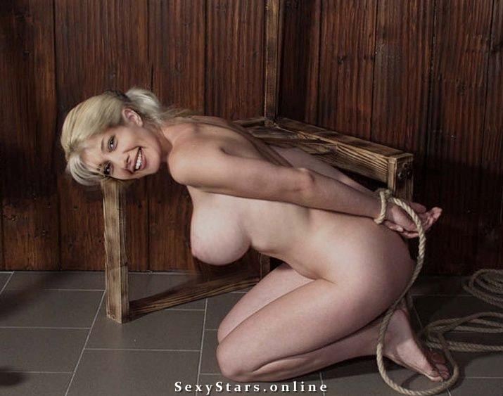 Арина Шарапова голая. Фото - 7
