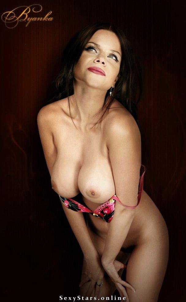 Бьянка голая. Фото - 6