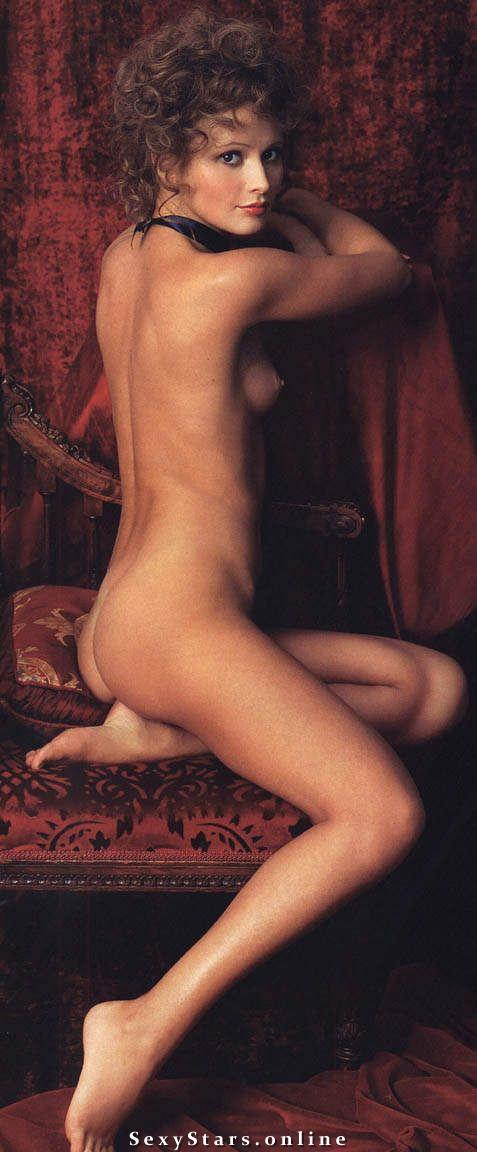 Дана Борисова голая. Фото - 13