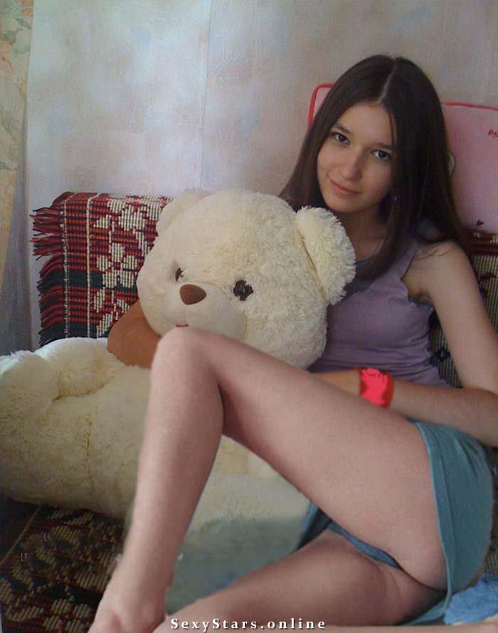 Дарья Бондаренко голая. Фото - 7