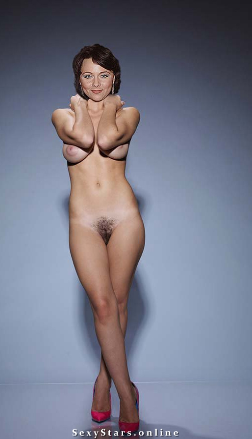 Дарья Повереннова голая. Фото - 13