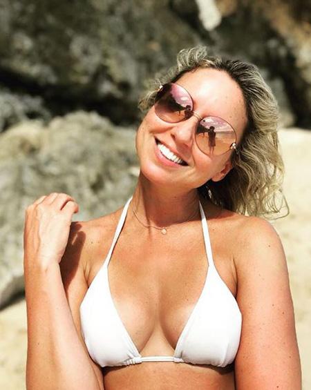Дарья Субботина голая. Фото - 4