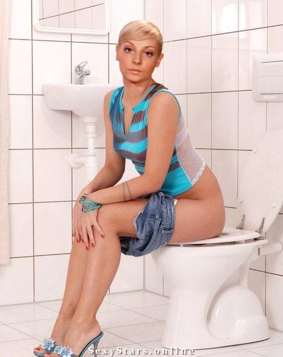 Darya Sagalova Nackt. Fotografie - 116