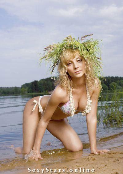 Darya Sagalova Nackt. Fotografie - 14
