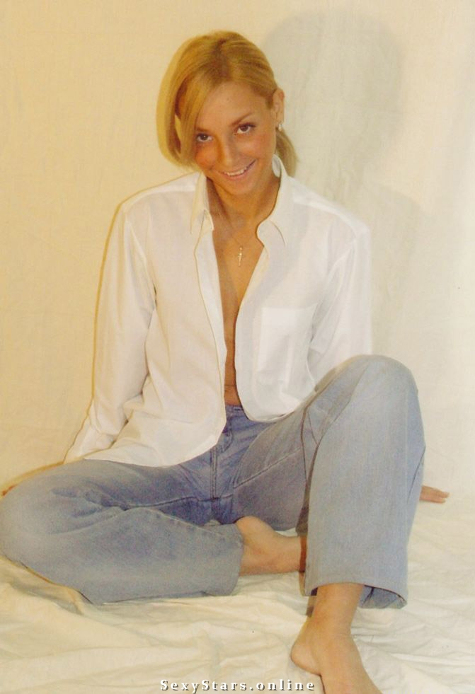 Darya Sagalova Nackt. Fotografie - 18