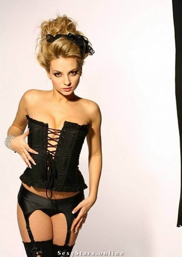 Darya Sagalova Nackt. Fotografie - 199