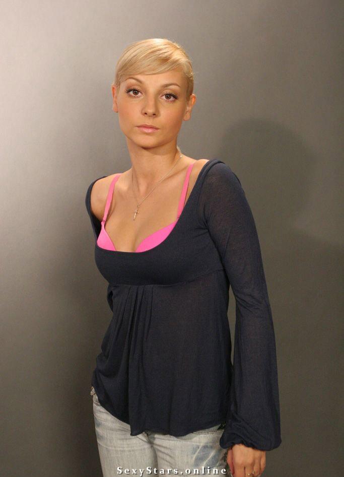 Darya Sagalova Nackt. Fotografie - 25