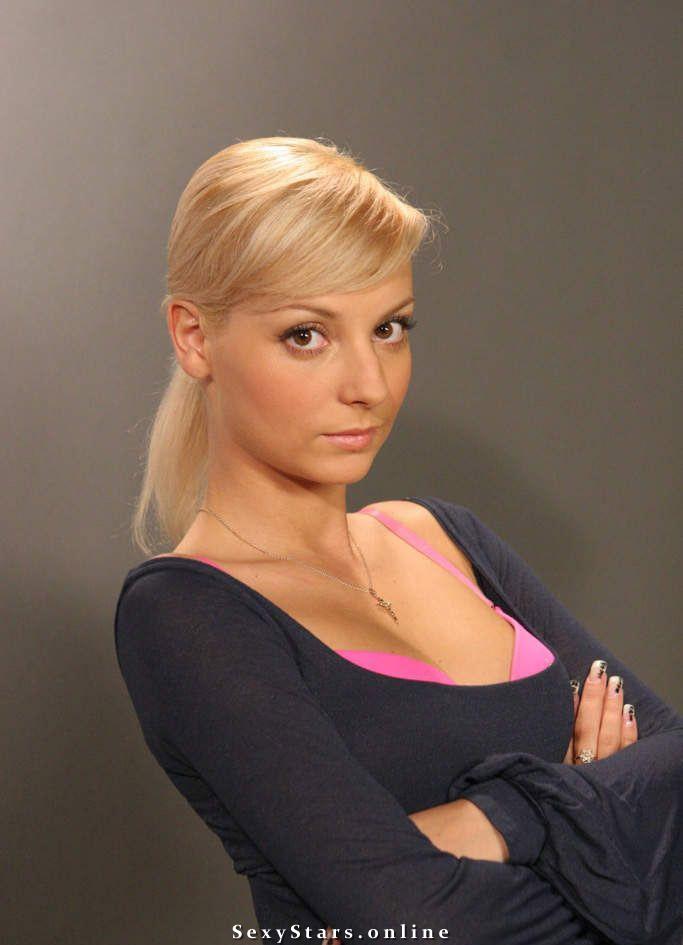 Darya Sagalova Nackt. Fotografie - 27
