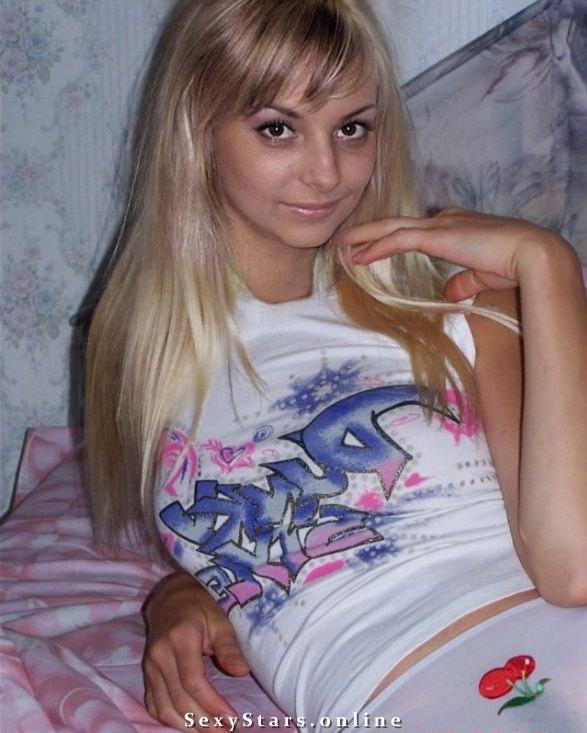 Darya Sagalova Nackt. Fotografie - 36