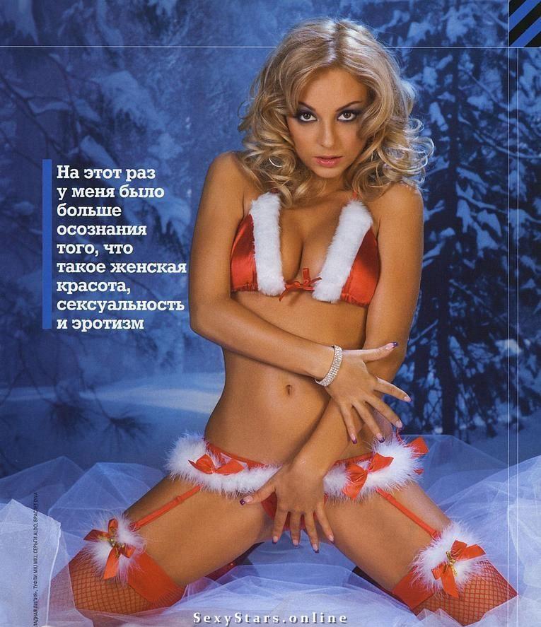 Darya Sagalova Nackt. Fotografie - 41