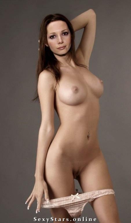 Дарья Спиридонова голая. Фото - 1