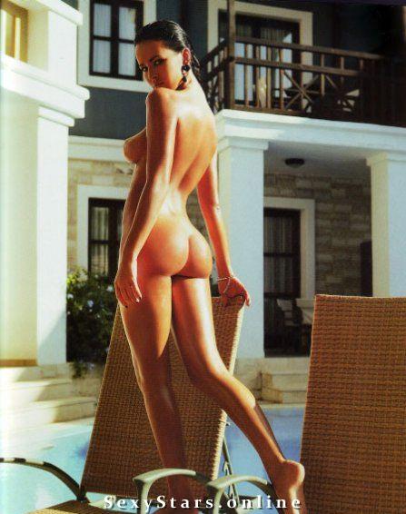 Даша Астафьева голая. Фото - 10