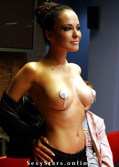 Даша Астафьева голая. Фото - 18