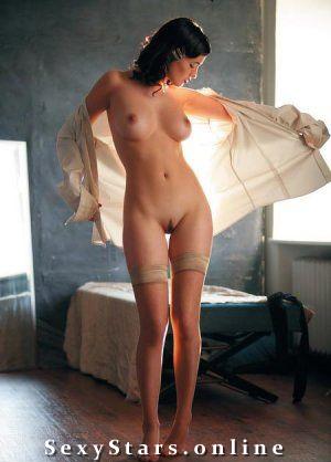 Даша Астафьева голая. Фото - 19