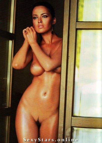 Даша Астафьева голая. Фото - 7