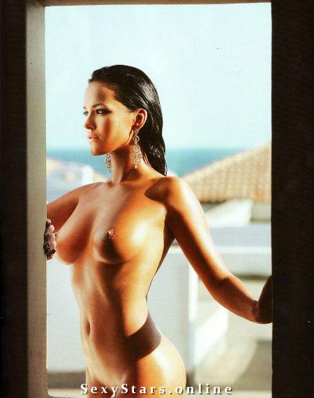 Даша Астафьева голая. Фото - 9