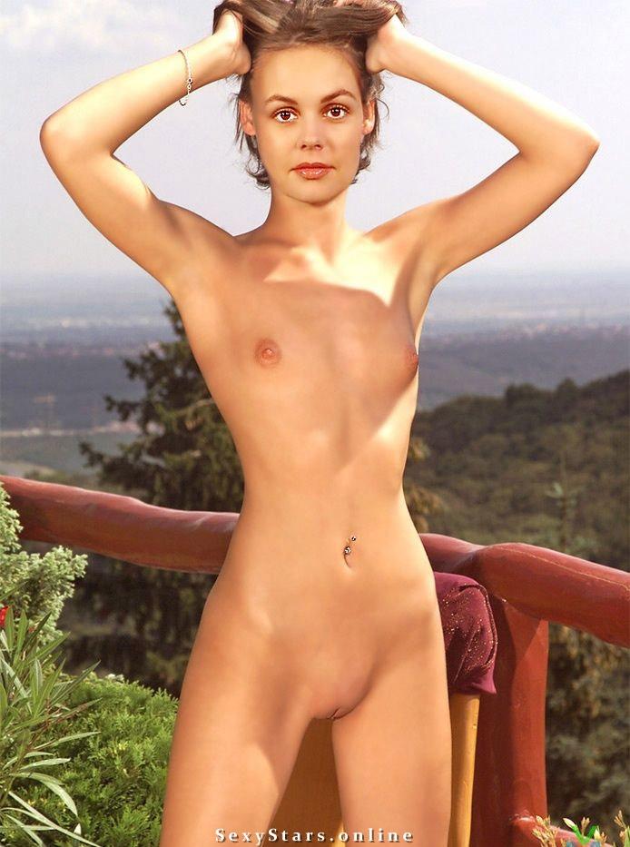 Екатерина Андреева голая. Фото - 15