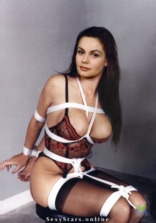 Екатерина Андреева голая. Фото - 16