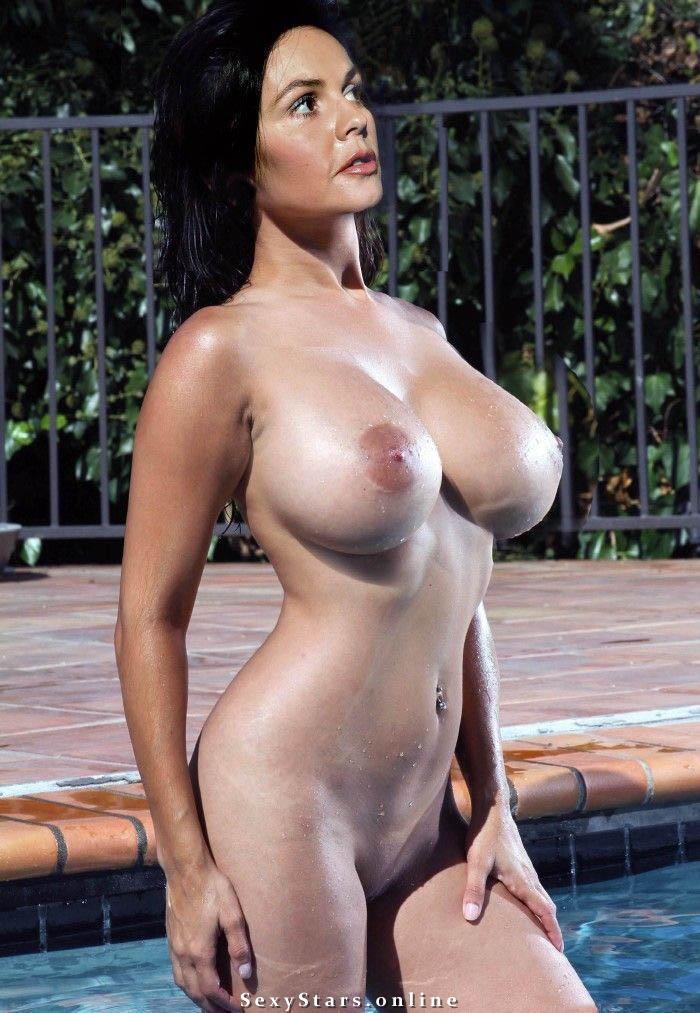 Екатерина Андреева голая. Фото - 17