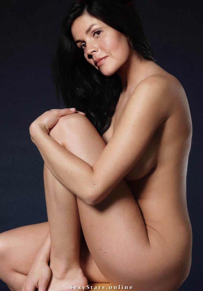 Екатерина Андреева голая. Фото - 19