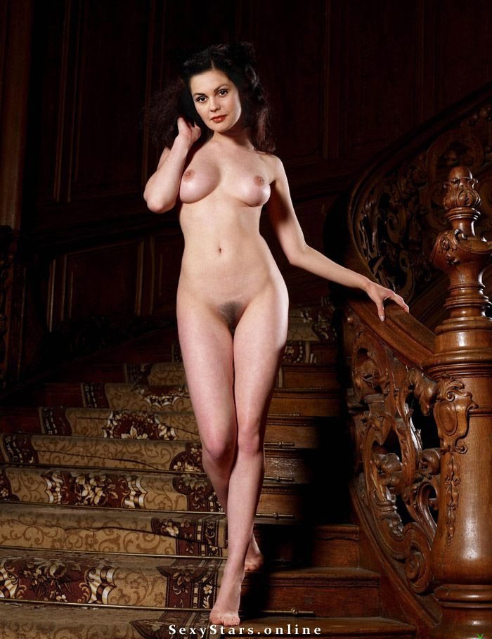 Екатерина Андреева голая. Фото - 2