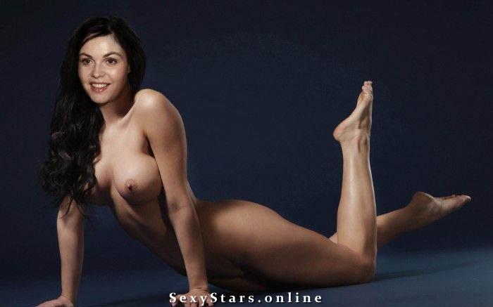 Екатерина Андреева голая. Фото - 21