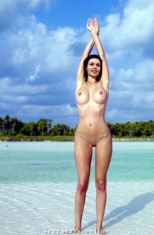 Екатерина Андреева голая. Фото - 4