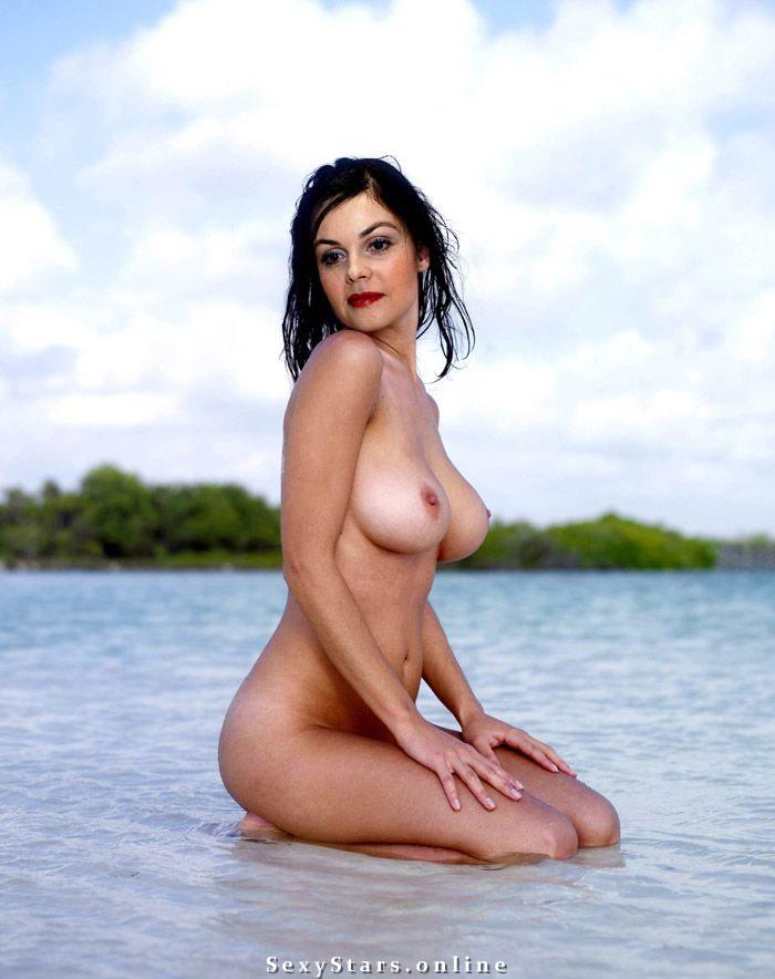 Екатерина Андреева голая. Фото - 6