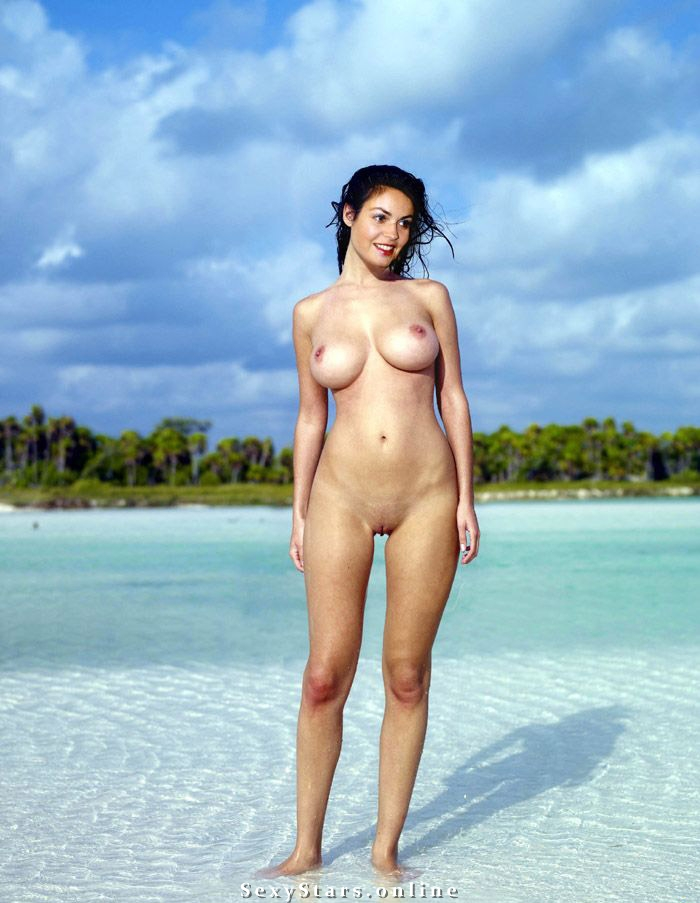 Екатерина Андреева голая. Фото - 8