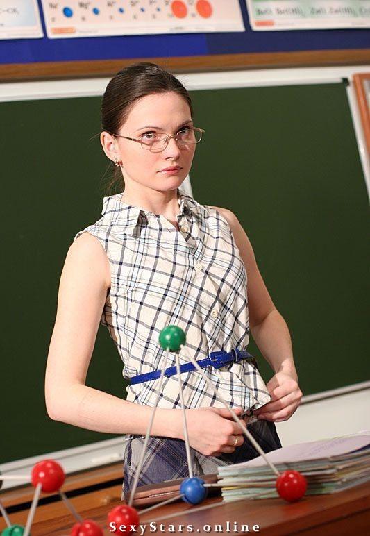 Екатерина Астахова голая. Фото - 2