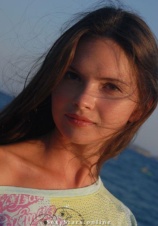 Екатерина Астахова голая. Фото - 3