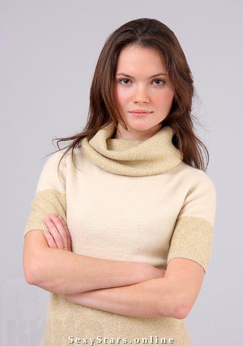 Екатерина Астахова голая. Фото - 5
