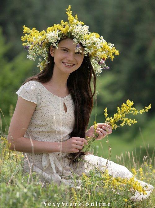 Екатерина Астахова голая. Фото - 7