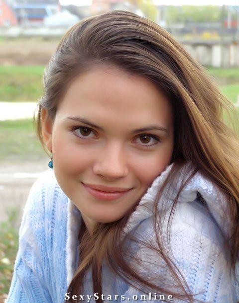 Екатерина Астахова голая. Фото - 9