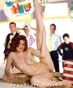 Екатерина Дубакина голая. Фото - 4