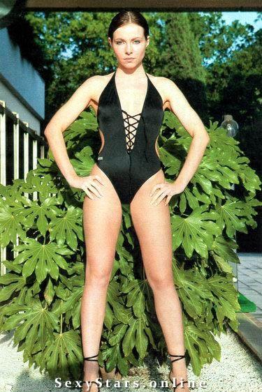 Ekaterina Guseva Nackt. Fotografie - 6
