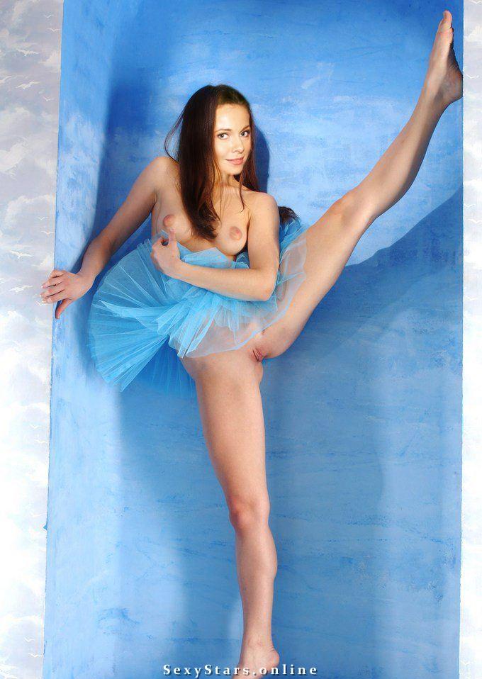 Ekaterina Guseva Nackt. Fotografie - 66