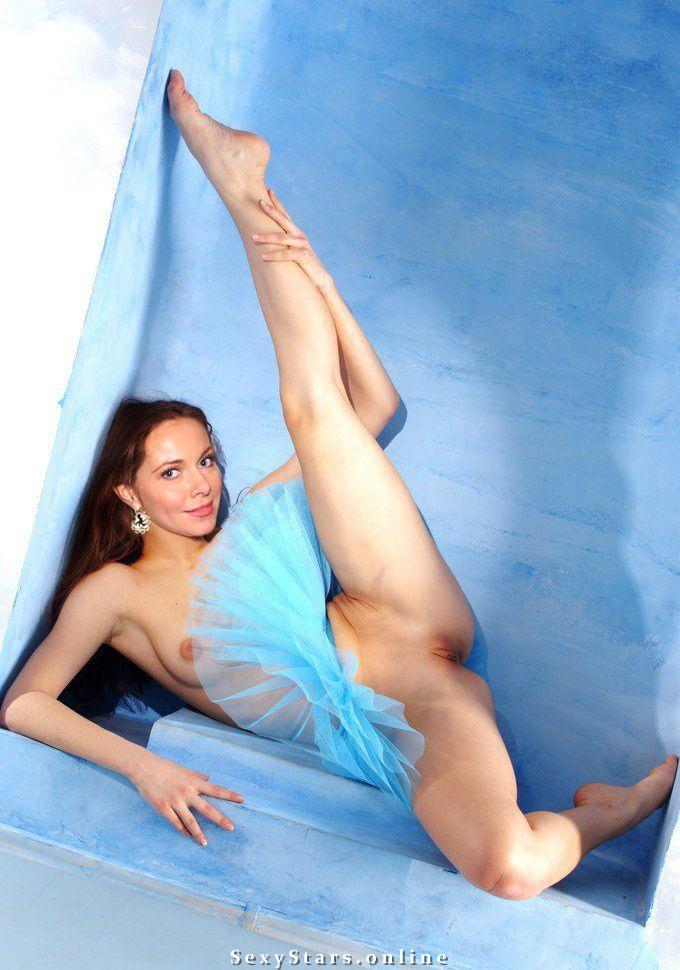 Ekaterina Guseva Nackt. Fotografie - 67