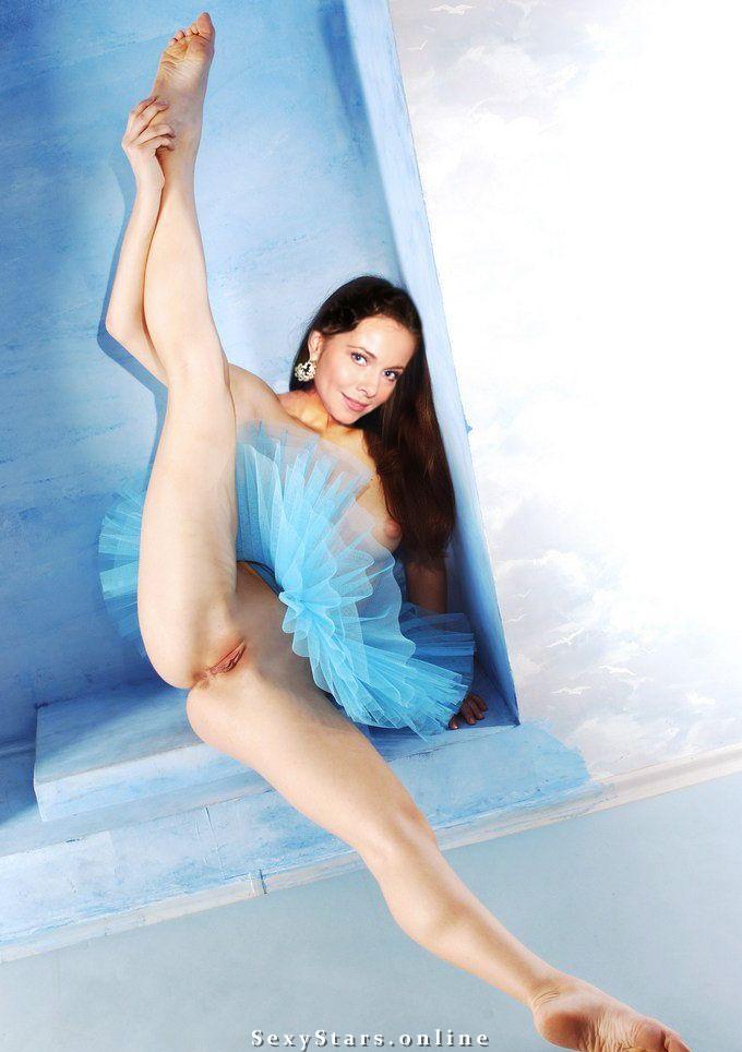 Ekaterina Guseva Nackt. Fotografie - 68