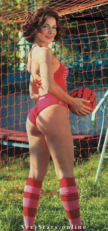 Ekaterina Guseva Nackt. Fotografie - 7