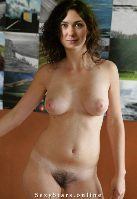 Екатерина Климова голая. Фото - 12